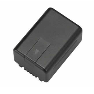 Camcorder Accessories Panasonic VW-VBK180 Camcorder Battery