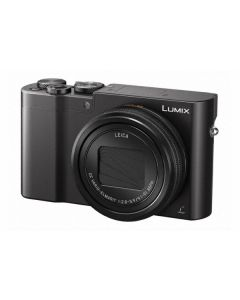 Panasonic Lumix TZ100 Digital Camera