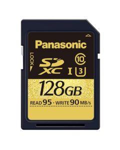 Panasonic RP-SDUD128AK UHS Speed Class 3 - 128Gb