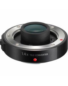 Panasonic DMW-TC14 1.4x Teleconverter