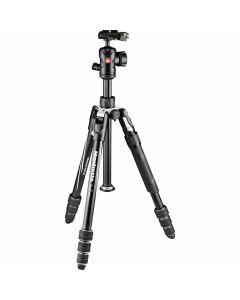 Manfrotto Befree Advanced Aluminium Kit (Black)