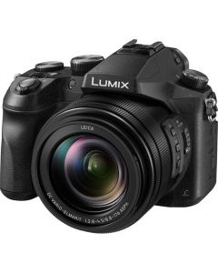Panasonic Lumix DMC-FZ2000 Digital Camera