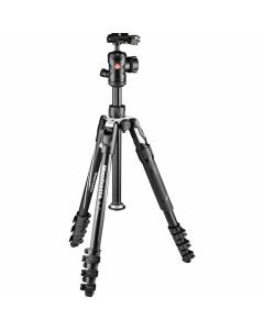 Manfrotto Befree 2n1 Aluminium Tripod with Monopod (Lever Lock)