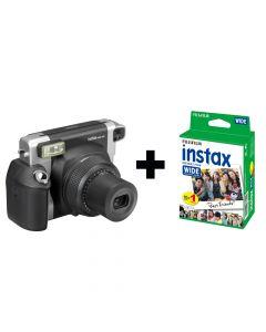 Fujifilm instax Wide 300 Instant Film Camera with FREE Film