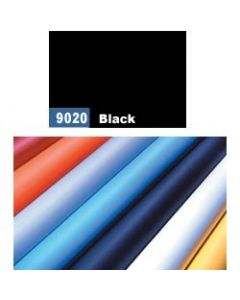 Lastolite Paper Roll - 2.75m x 11m (9020) - Black