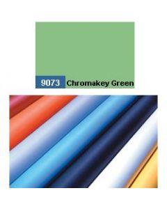 Lastolite Paper Roll - 2.75m x 11m (9073) - Chromakey Green
