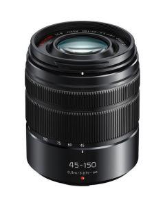 Panasonic 45-150mm f4.0-5.6 ASPH OIS Lumix Lens