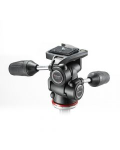 Manfrotto MH804-3W 3-Way Head with Quick Release