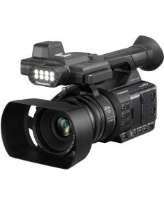 Panasonic AG-AC30 Lightweight HD Camcorder