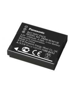 Panasonic DMW-BCM13 Lithium-Ion Battery