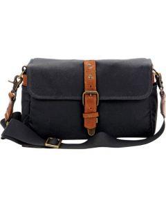 ONA Bowery Shoulder Bag - Black
