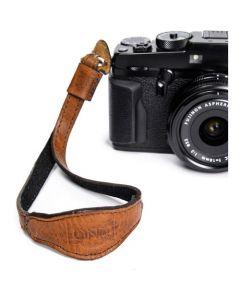 ONA Kyoto Leather Camera Wrist Strap