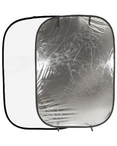 Lastolite Panelite Reflector Silver/White (1.8 x 1.2m) - 7231