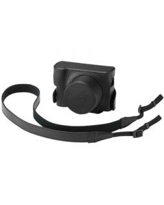 Panasonic DMW-CLX100 Leather Case for LX100