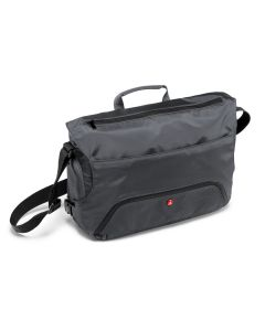 Manfrotto Advanced Befree Messenger Bag - Grey
