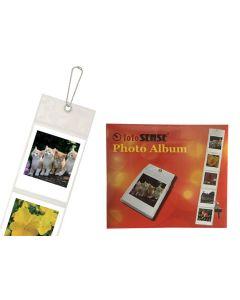 5 Pocket Wall Album for Polaroid 600 / SX70 / I-Type Photos