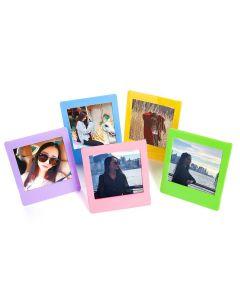 Square Photo Frames for Fujifilm Instax SQUARE Film (5 Pack)