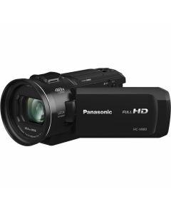 Panasonic HC-V800 Full HD Camcorder