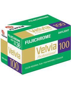Fuji Velvia 100 Film Pack 135 (36 Exposures)