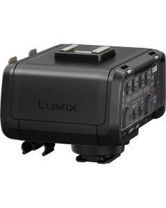 Panasonic DMW-XLR1 XLR Microphone Adaptor for DC-GH5