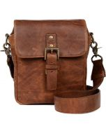 ONA Bond Street Leather Camera Bag - Antique Cognac