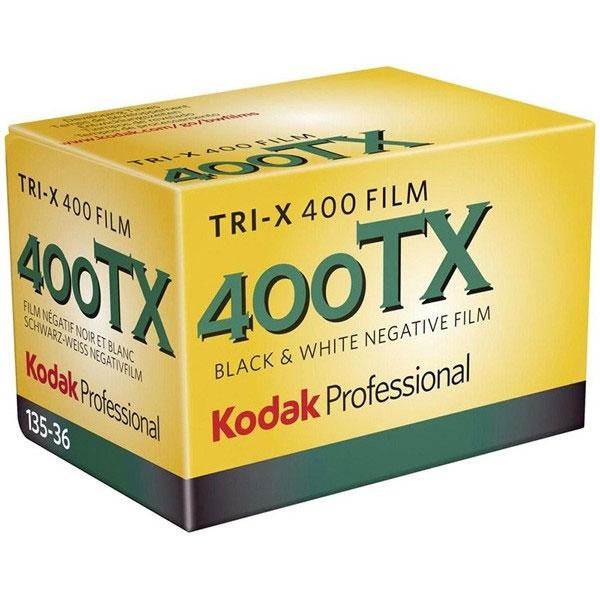 Kodak Tri-X 400TX Professional Film 135 (36 Exp)
