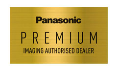 Panasonic Approved UK Retailer