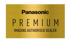 Panasonic Approved UK Retailer
